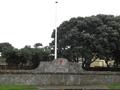Titahi Bay cenotaph