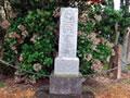 Tomarata war memorial.