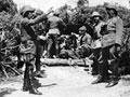 Ottoman artillery at Gallipoli