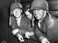 Sound: Marines reunion