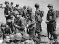 Sound: meeting US troops