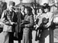 Sound: war brides in Second World War