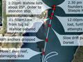 <em>Wahine</em> disaster map