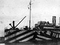HMS <em>Wahine</em> during the First World War