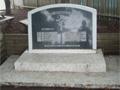 Waiau Pa First World War memorial