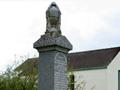 Waikaka Valley war memorial