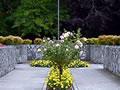 Waipa district war memorial gardens