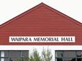 Waipara Memorial Hall