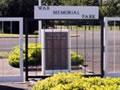 Wairoa memorial park
