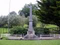 Waiwera war memorial