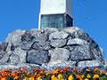 Whanganui South African War memorial