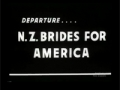 NZ Brides for America