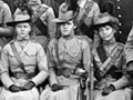 Wellington Amazons during the South African War