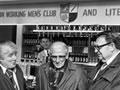 Wellington Working Men's Club, 1977