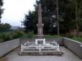 Wendonside war memorial