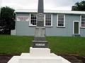Whangarata First World War memorial