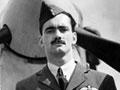 Flight Lieutenant WG Clouston