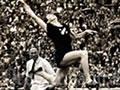 Sound clip: Yvette Williams, 1954 Games