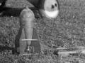 RAF bomber, 1919