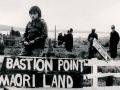 Bastion Point land returned