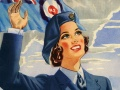 Women's Auxiliary Air Force founded
