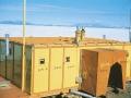 Scott Base opens in Antarctica