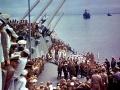 Sound clip: Japanese surrender, 1945