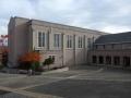 John McGlashan College memorial chapel