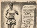 Lovelock smashes world mile record