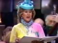 Kiri Te Kanawa sings at Royal Wedding