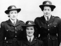 First women enter police training