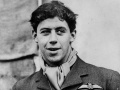 Fighter ace Edgar 'Cobber' Kain killed