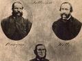 Maungatapu murderers hanged in Nelson