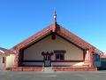 Kahungunu War Memorial Meeting House, Nūhaka