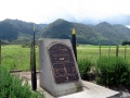 Kaimai air crash memorial