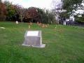 Kakanui memorial grove