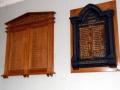 Kakanui memorial rolls