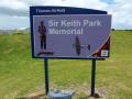 Sir Keith Park memorial airfield, Thames