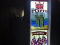 St James Church memorial window, Kerikeri