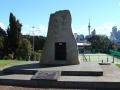 Korean War Memorial, Parnell