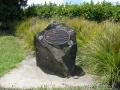 <em>Kotare</em> memorial, Mangere