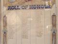 Kuaotunu School roll of honour
