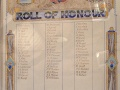 Kuaotunu School roll of honour