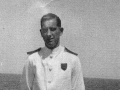 Sound: life at sea in the Merchant Navy
