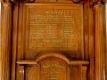 Longbush war memorial roll