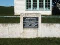 Lora Gorge war memorial