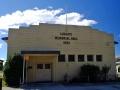 Luggate Memorial Hall