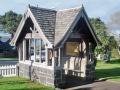Howick NZ Wars memorial