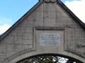 Malone Memorial, Stratford