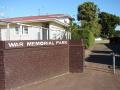 Manurewa War Memorial Park